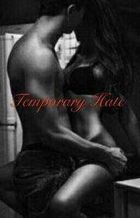Temporary Hate cover