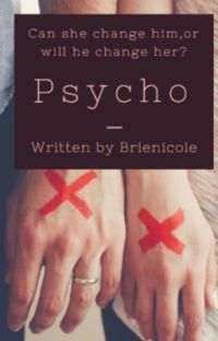 Psycho cover