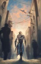 AssassinCreedXReader: Assassins From The Past by Retardedmuffin
