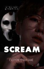 Scream 🔱 Monsta X by obrienkaties