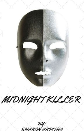 MIDNIGHT KILLER( The Beautiful Minds book2) by sharon_arpitha