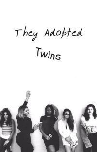 They Adopted Twins cover