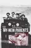My New Parents//One Direction//☑ cover
