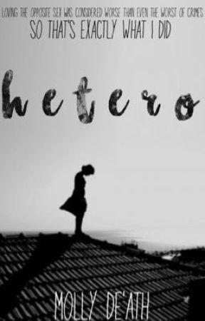Hetero by PartiallyInsane