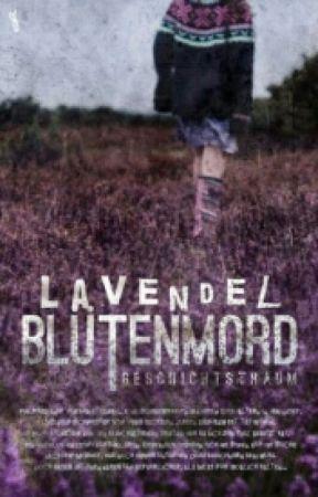 Lavendelblütenmord by geschichtstraum