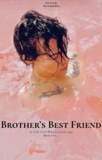 Brothers Best Friend  (H.S) by harry1d_af
