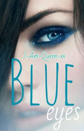 Blue Eyes {Theo James} by Nikol-Michalkova