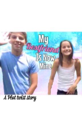 My Bestfriend is now mine♡ {Bratayley} (Discotinued) by Plutocchio