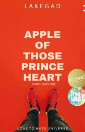 Apple of those Prince Heart ( Prince Series)  Series 1 [✔️]  by Lake_GAD