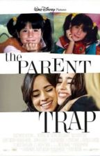The Parent Trap (Camren) by kcxbello