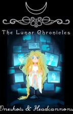 The Lunar Chronicles Oneshots & Headcannons (TLC Wattys) by superhockeygirl