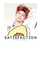 satisfaction - p.jm & j.jk by keysthetics