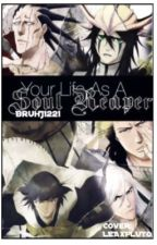 Bleach: Your Life As A Soul Reaper by BruhJ1222