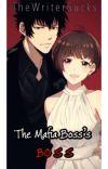 The Mafia boss's BOSS cover