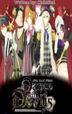 Dance With The Devils X Reader (One-shots) by Chibistal