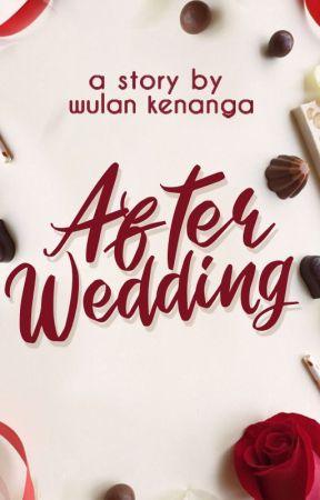 After Wedding by wulankenanga