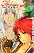 Forbidden Love (Naruto: Jiraiya love) by Ink0006
