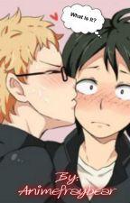 {TsukkiYama} What Is It? by AnimeFrayBear
