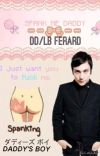 Dd/lb Ferard story's. cover