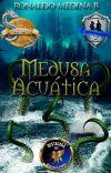 Medusa Acuática © cover