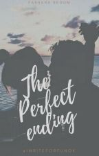 The Perfect Ending - Forbidden Love by iWriteForfunOk