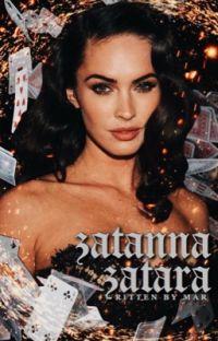 Zatanna Zatara ❍ Pietro Maximoff cover