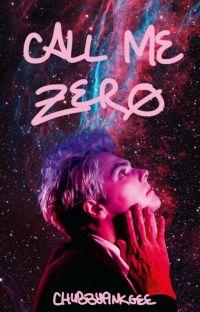 Call Me Zero (Frerard) cover
