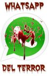 Whatsapp del Terror cover