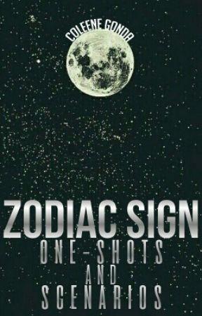 Zodiac Sign Scenarios by StarryEyedWeirdo