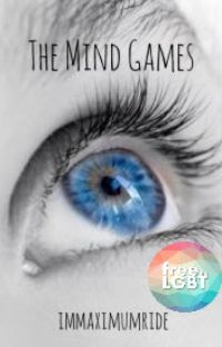 The Mind Games cover