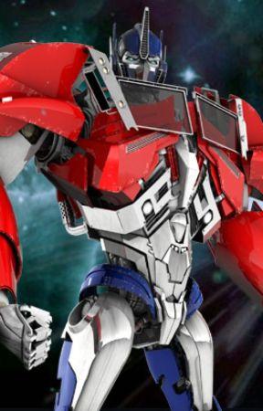 Catch My Breath (Optimus Prime love story) Transformers Prime by CarmenBrummond