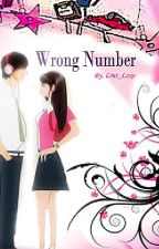 Wrong Number by Lint_Lexo