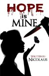 Hope Is Mine (A Stalker Story) cover