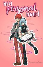 personal maid »karmagisa ✓ by feneko-chan