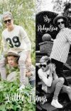 Little Things ~Narry Storan~ cover