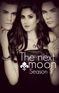 The next Moon (Season 3) cover