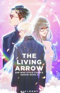 The Living Arrow (SWSCA #2) cover