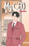 My CEO : Jungkook✔ cover