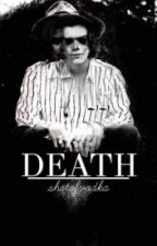 Death // h. s.  (CZ / SK TRANSLATION) od Brixie239