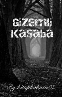 Gizemli Kasaba cover