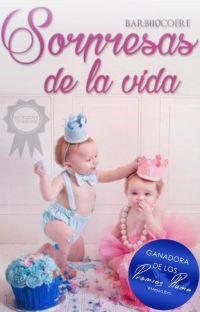 Sorpresas de la vida (SDLV #1) cover