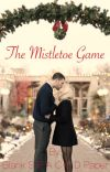 The Mistletoe Game cover