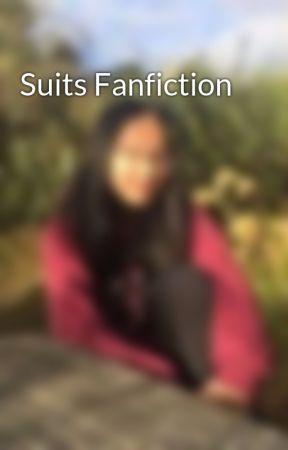 Suits Fanfiction by rowangalathynius
