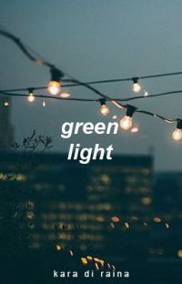 green light cover
