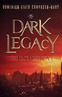 Dark Legacy: The End of the Kai cover