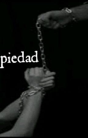 De su Propiedad (Gay-yaoi) by mily--yaoi--forever