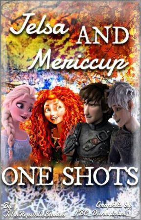 Merricup And Jelsa (One Shots) by JelsaRepublicStories