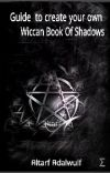 Guide To Create Your Own Wiccan Book Of Shadows cover