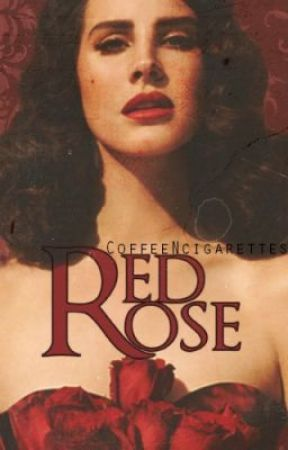 Red Rose by CoffeeNcigarettes