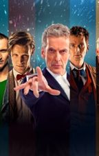 Doctor who by IzadoraAlves0